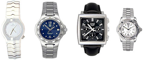 99malls discount tag heuer watches for Tag heuer discount